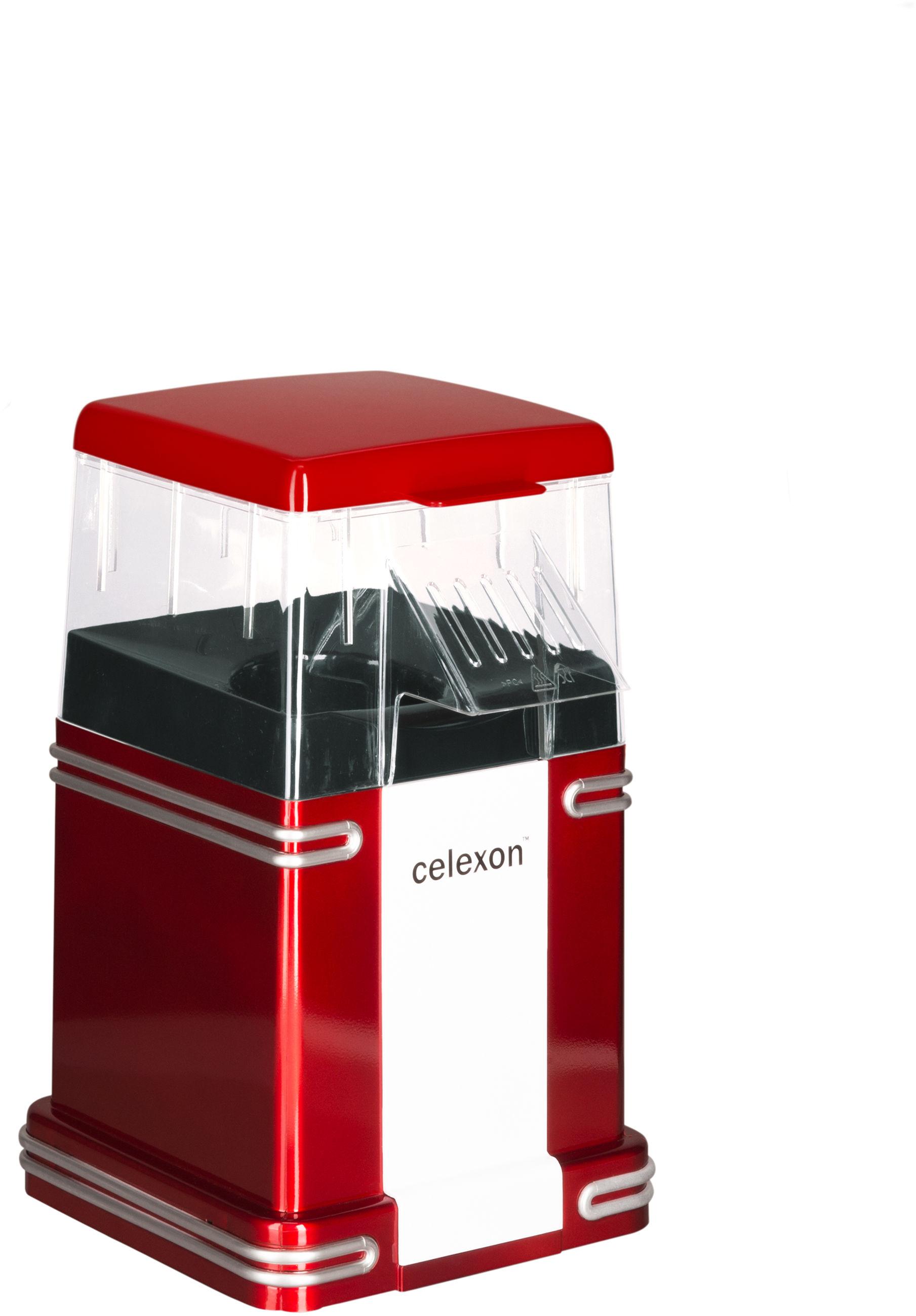celexon CinePop CP250 maszyna do popcornu bez oleju