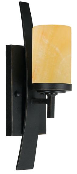 Kinkiet KYLE QZ/KYLE1 - Elstead Lighting  Skorzystaj z kuponu -10% -KOD: OKAZJA