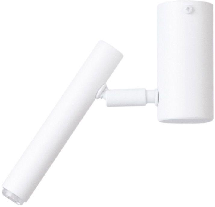 Lampa sufitowa SOPEL 1 PL krótki biały 33160 - Sigma Do -17% rabatu w koszyku i darmowa dostawa od 299zł !
