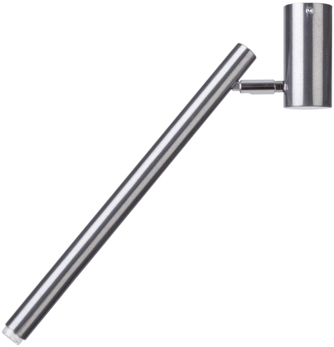 Lampa sufitowa SOPEL 1 PL długi srebrny 33164 - Sigma Do -17% rabatu w koszyku i darmowa dostawa od 299zł !