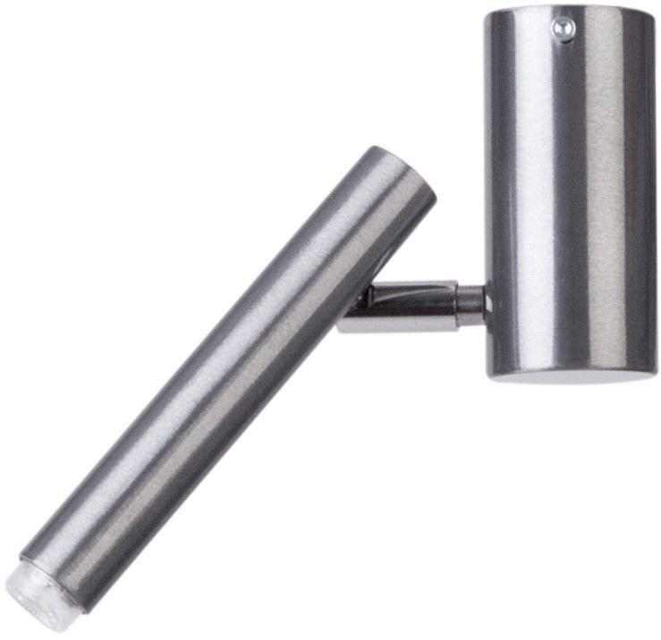 Lampa sufitowa SOPEL 1 PL krótki srebrny 33158 - Sigma Do -17% rabatu w koszyku i darmowa dostawa od 299zł !