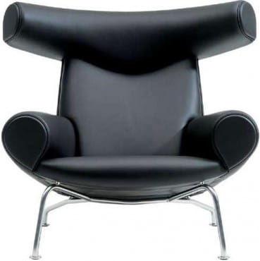 Fotel WÓŁ inspiracja proj. OX Chair