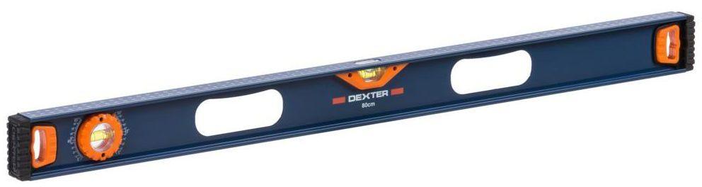 Ręczna poziomica 10296055 800 mm DEXTER