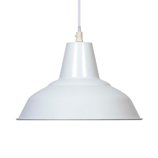 Lampa industrial MEG śr. 35cm