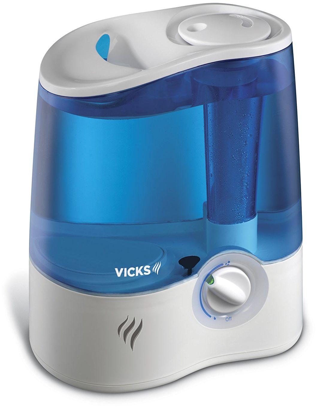 VICKS V-5200S Nawilżacz ultradźwiękowy