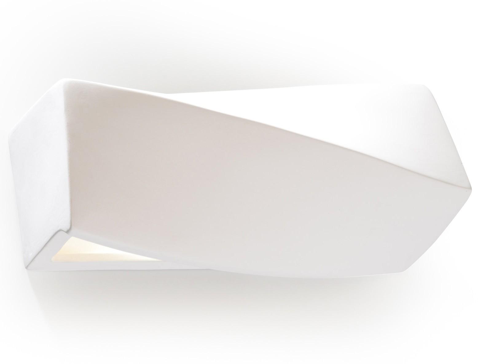Kinkiet Ceramiczny SIGMA MINI - Sollux