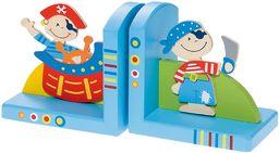 Simply For Kids 21040P drewniane podpórki do książek