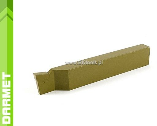 Nóż Przecinak Lewy NNPc-ISO7 3220 U20 (M20) do st.nierdz.