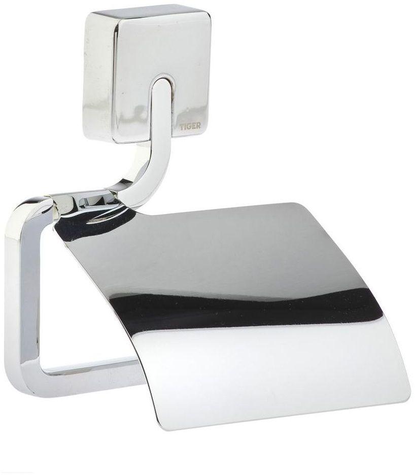 Uchwyt ścienny na papier toaletowy IMPULS TIGER