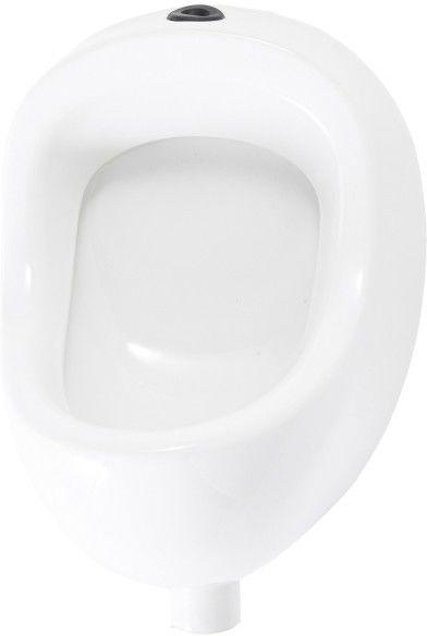 Pisuar Rosario biały