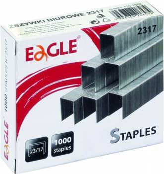 Zszywki EAGLE 23/20 1000 szt. - X08246