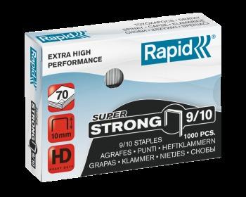 Zszywki RAPID SUPER STRONG 9/10 1000 szt. - X08293