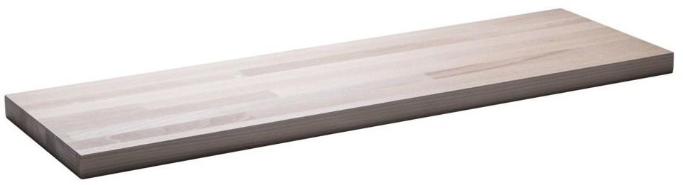 Stopień do schodów drewnianych 120 x 29 x 3.5 cm Buk KORNIK