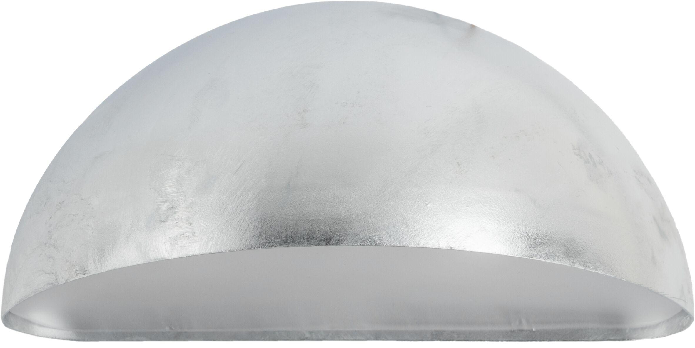Kinkiet PARIS 5038 GALVANIZED LED - Norlys  Sprawdź kupony i rabaty w koszyku  Zamów tel  533-810-034