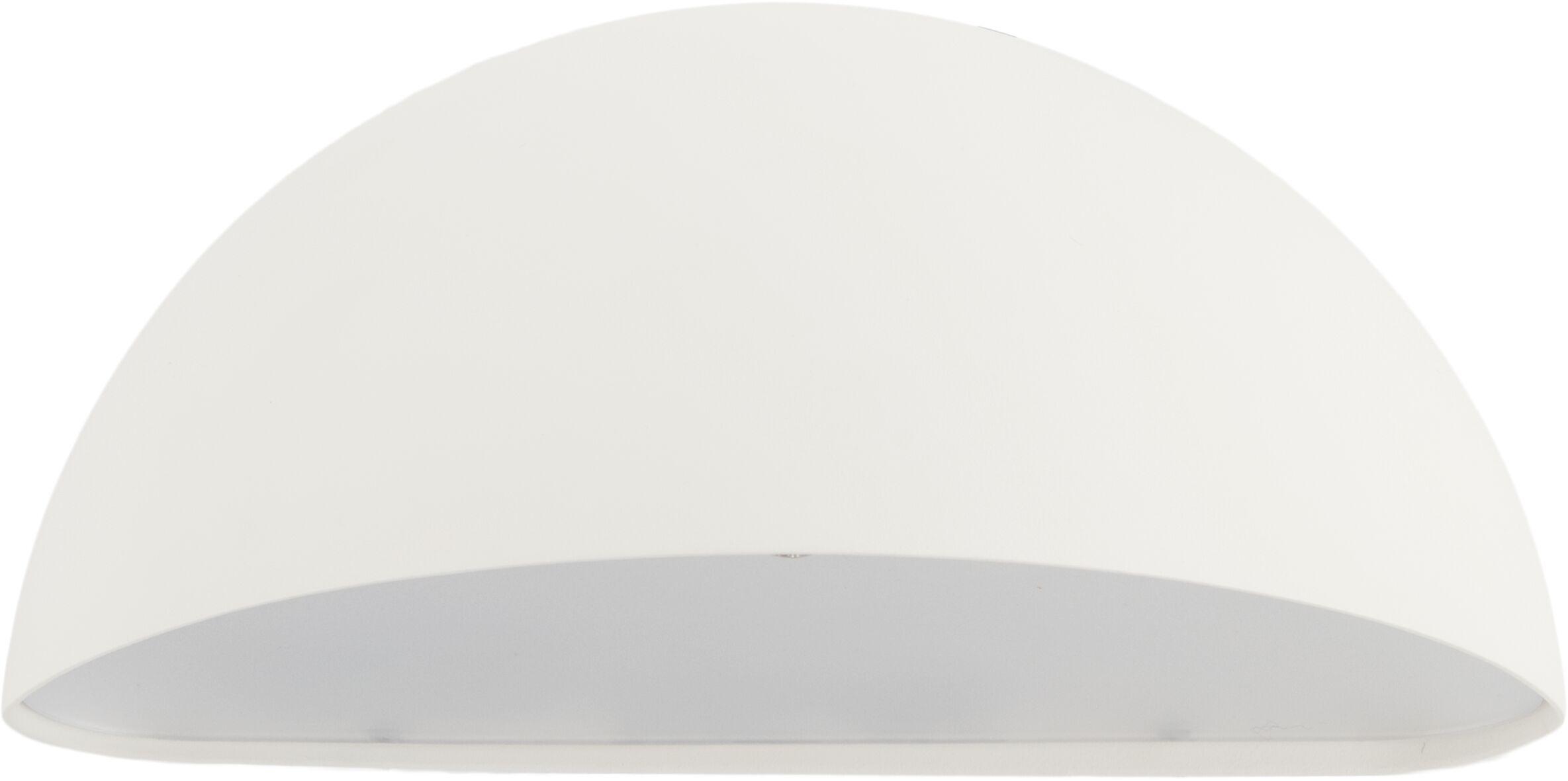 Kinkiet PARIS 5038 WHITE LED - Norlys  Sprawdź kupony i rabaty w koszyku  Zamów tel  533-810-034