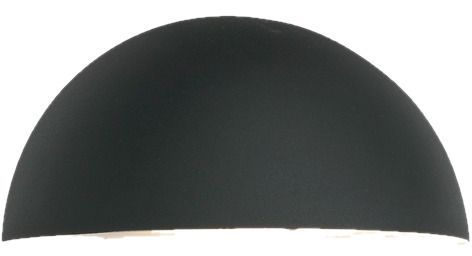 Kinkiet PARIS 5039 BLACK LED - Norlys  Sprawdź kupony i rabaty w koszyku  Zamów tel  533-810-034
