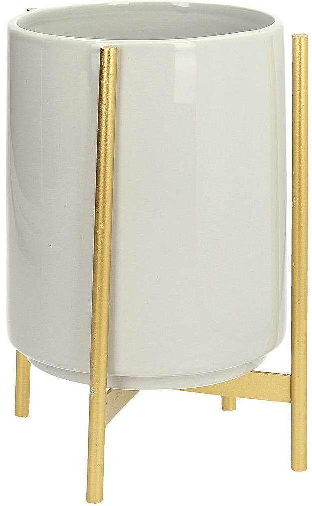 Kwietnik Agave Grey 22cm, 16 x 22 cm