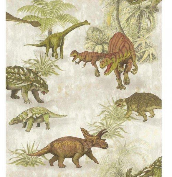 Tapeta dinozaury 212808