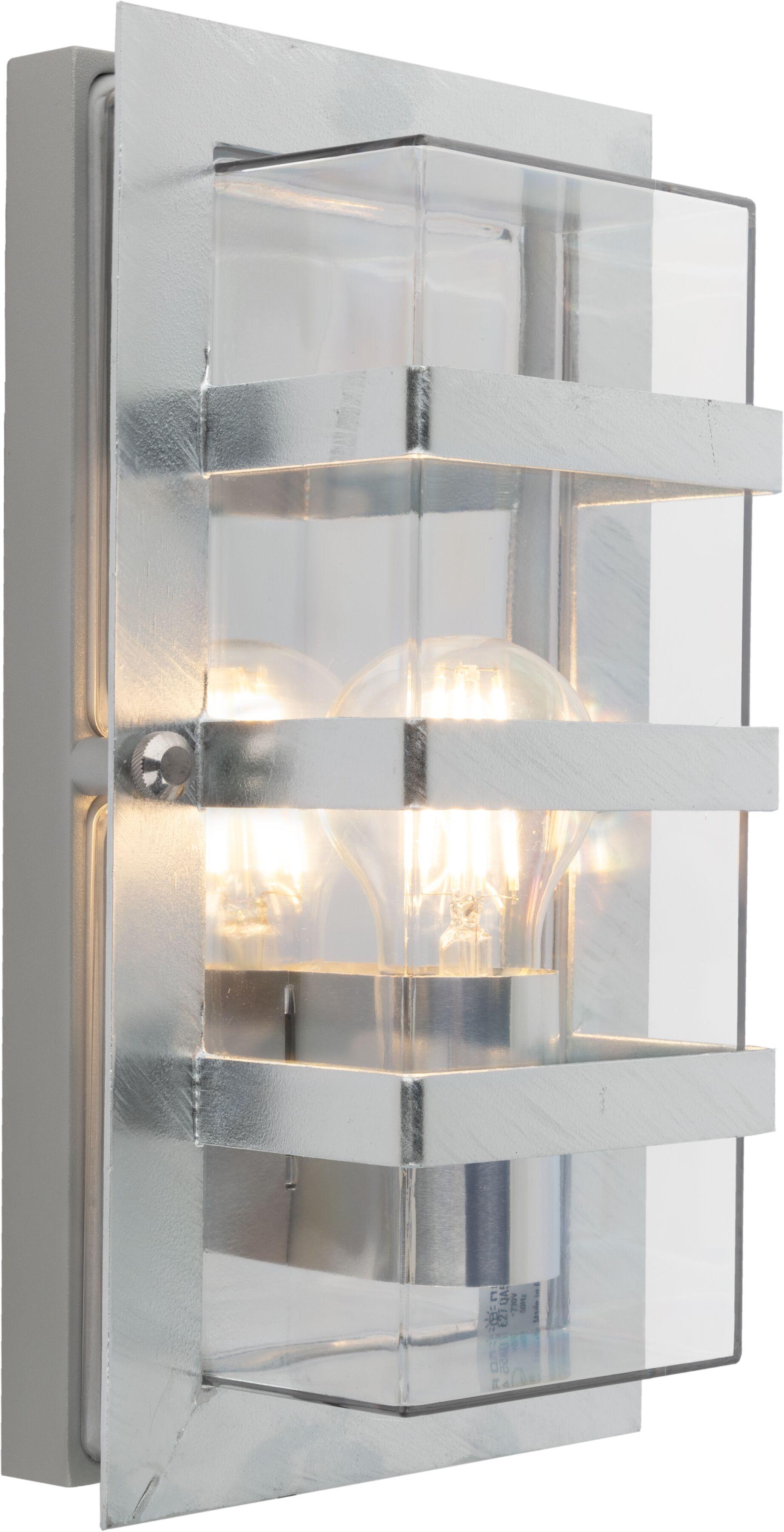 Kinkiet BODEN 5109 GALVANIZED LED - Norlys  Sprawdź kupony i rabaty w koszyku  Zamów tel  533-810-034