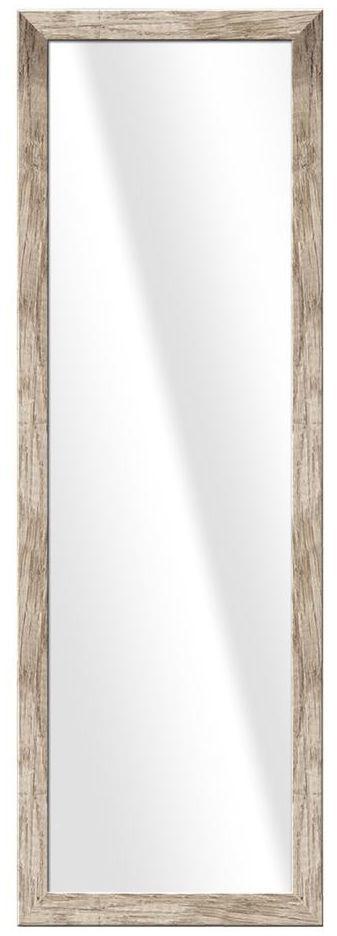 Lustro Sicilia beżowe 46 x 146 cm