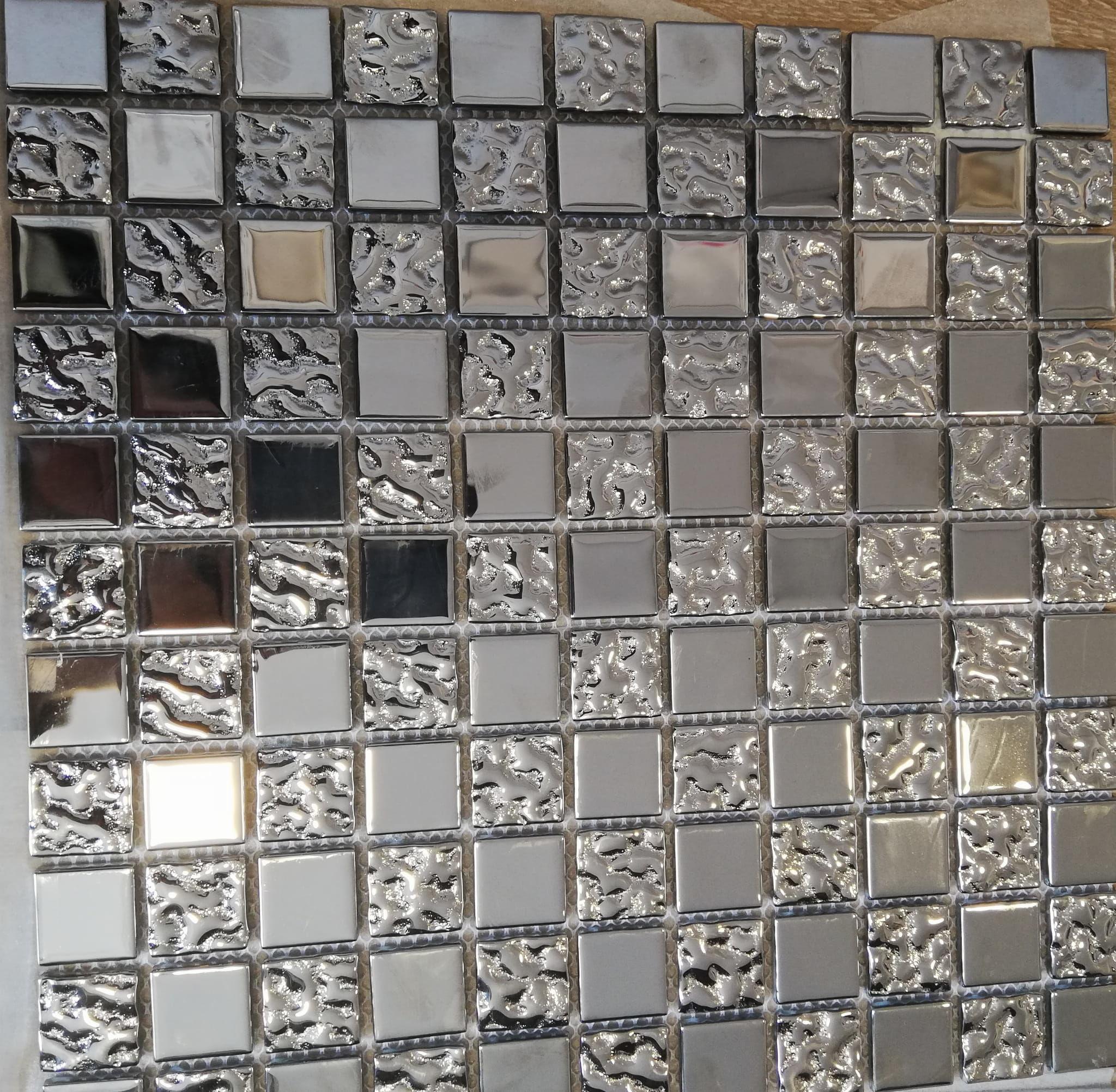 MIDAS - Mozaika szklana 4mm A-MGL04-XX-003