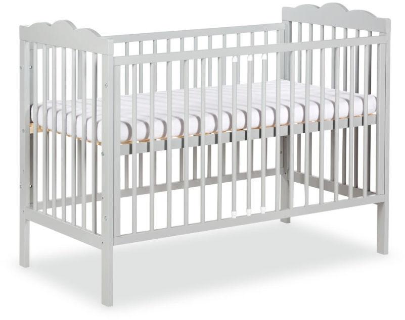 Łóżeczko niemowlęce Jessy