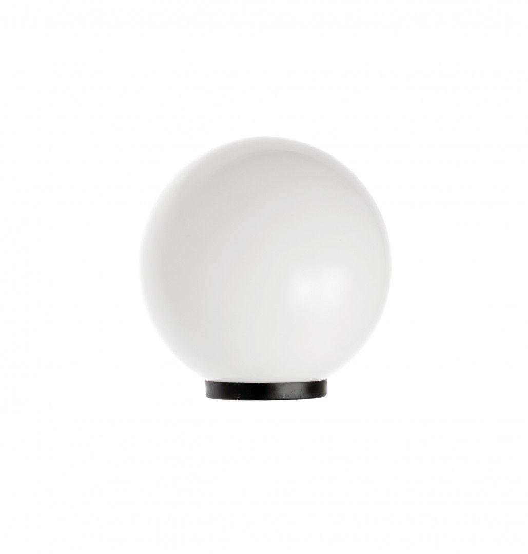 SU-MA Alekule G 250 Z lampa kula klosz biały o średnicy 25 cm