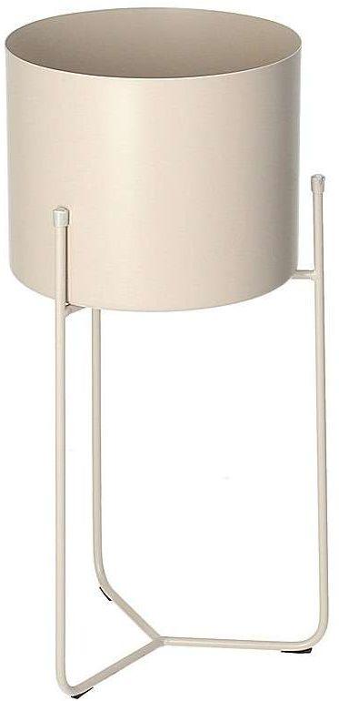 Kwietnik Acero 39,5cm, 18 x 39,5 cm