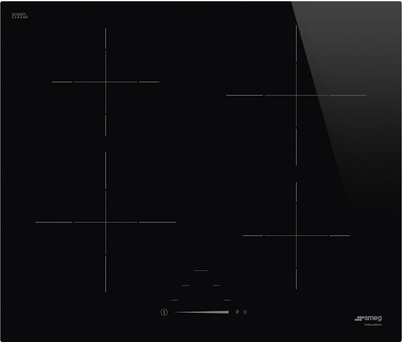 Płyta Smeg SI4642D - Użyj Kodu - Raty 20 x 0% I Kto pyta płaci mniej I dzwoń tel. 22 266 82 20 !