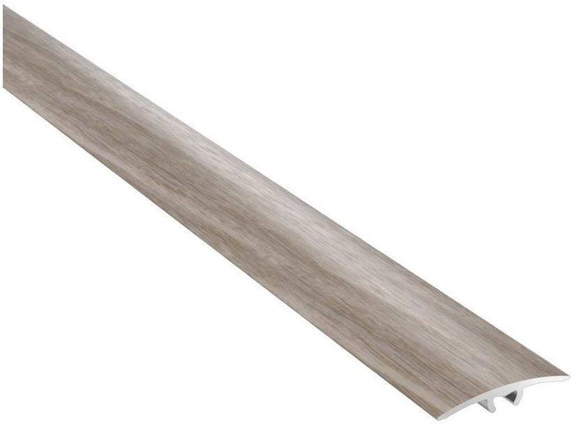 Profil podłogowy dylatacyjny No.29 Dąb cappucino 30 x 1860 mm Artens