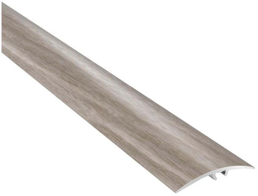 Profil podłogowy wyrównujący No.29 Dąb Cappucino 41 x 1860 mm Artens