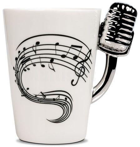 Kubek mikrofon