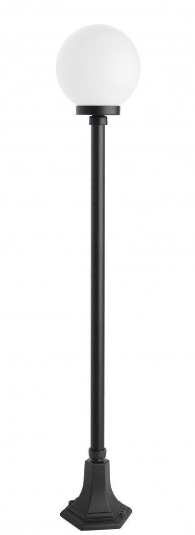 SU-MA KULE CLASSIC K 5002/1/KP 200 oprawa stojąca czarna 148cm