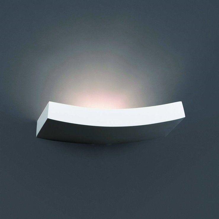 Eaco L36 biały - Faro - lampa ścienna