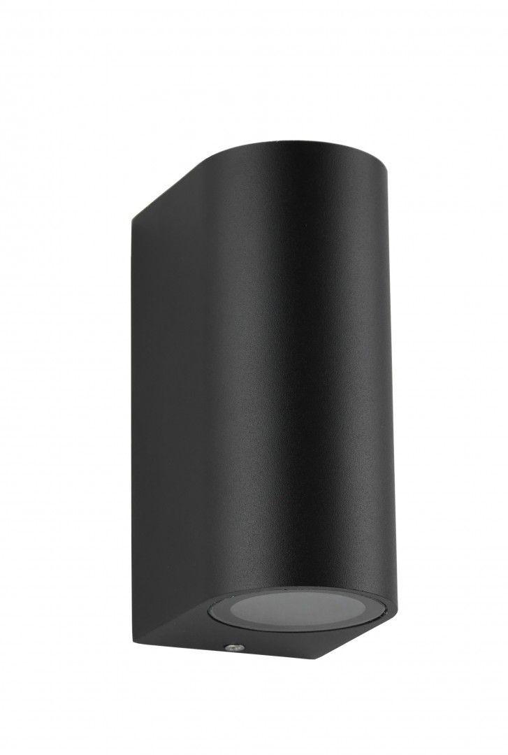SU-MA MINI 6002 BL Model 6002 BL kinkiet czarny 2x35W IP44