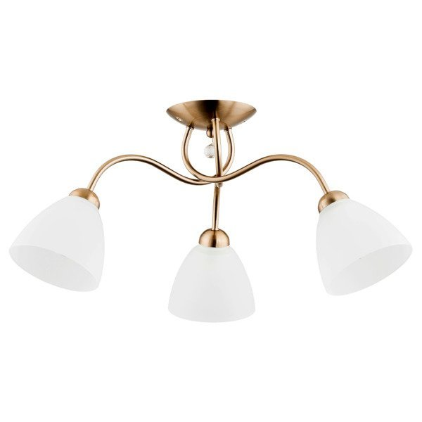 Lampa sufitowa AMARILLO PATYNA śr. 58cm
