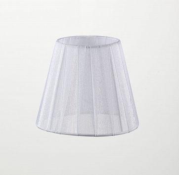Abażur LAMPSHADE LMP-WHITE-130  Maytoni
