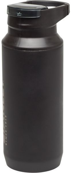Stanley MOUNTAIN Stalowy Kubek Termiczny 0,35 l Czarny