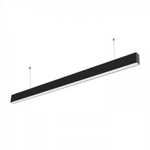 Lampa wisząca 40W 6400K V-TAC SAMSUNG LED VT-7-40-B