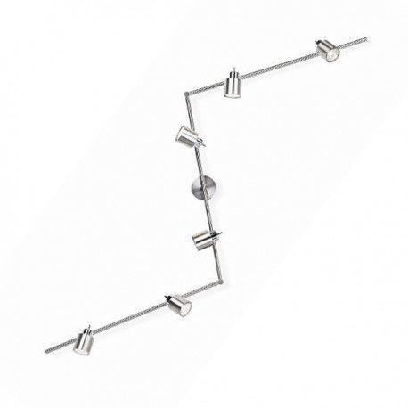 Philips Meranti 50316/17/E7 lampa plafon reflektory sufitowa
