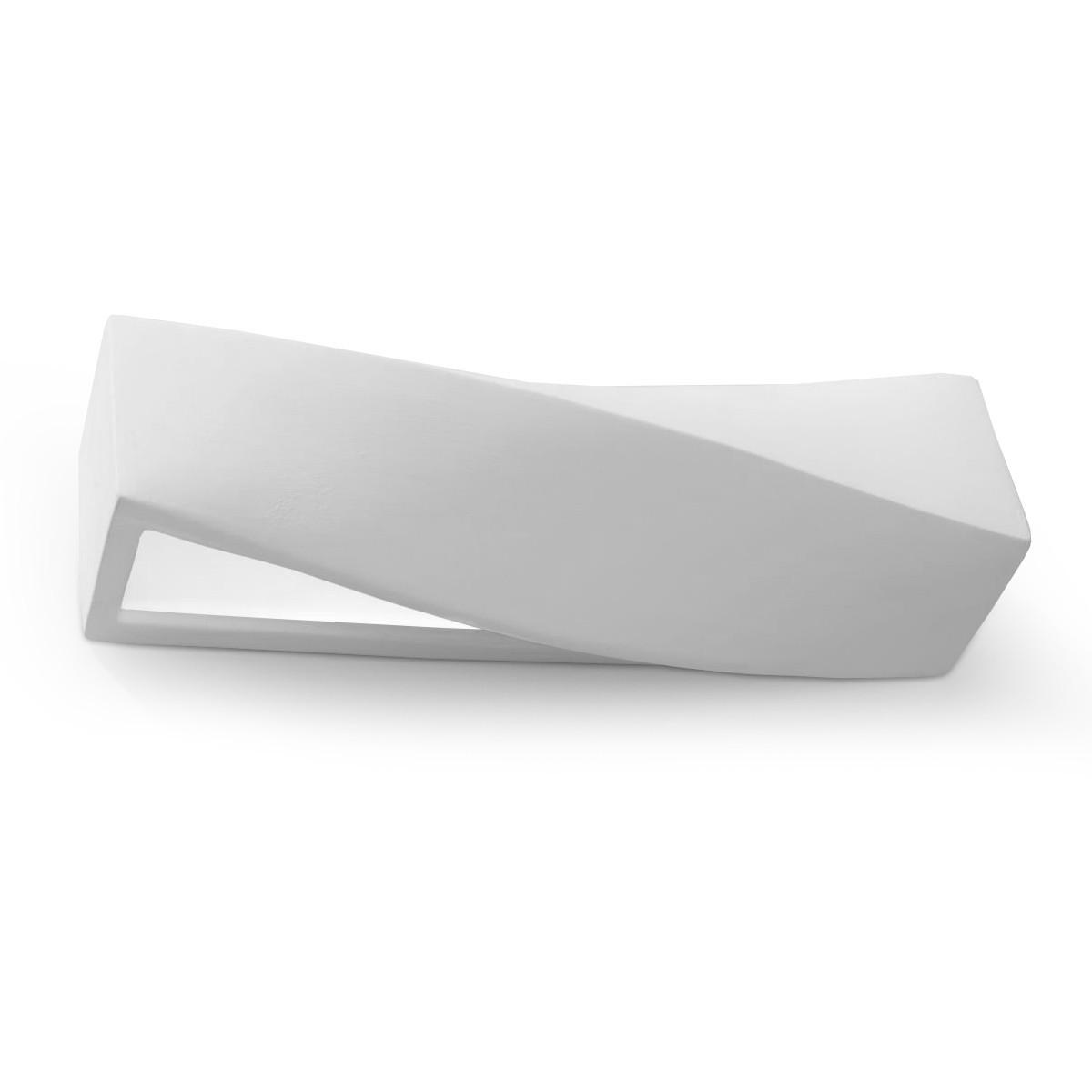 Kinkiet Ceramiczny SIGMA - Sollux