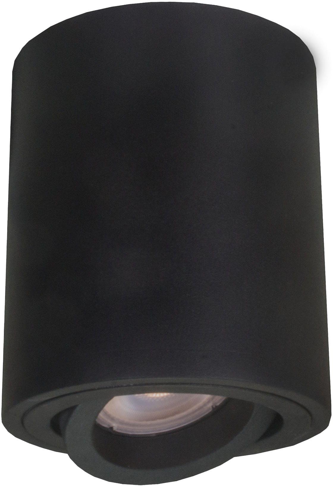 Tulon oprawa natynkowa czarna