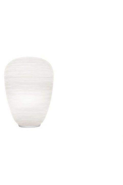 Rituals 1 Semi H34 biały - Foscarini - lampa ścienna