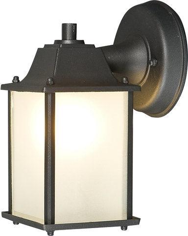 Kinkiet zewnętrzny Spey 5290 Nowodvorski Lighting czarna oprawa w klasycznym stylu