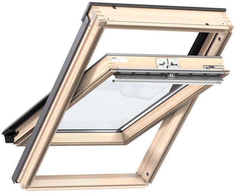 Okno dachowe 2-szybowe GZL 1051-MK04 78 x 98 cm Velux
