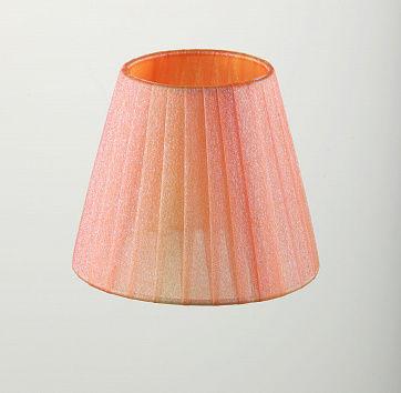 Abażur LAMPSHADE LMP-PEACH-130  Maytoni