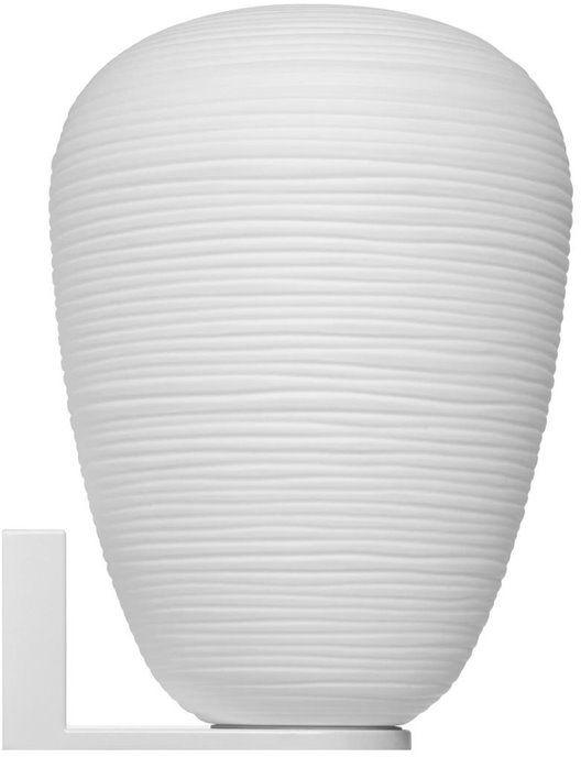 Rituals 1 H34 biały - Foscarini - lampa ścienna