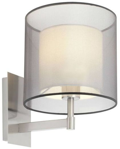 Saba H31 biały - Faro - lampa ścienna