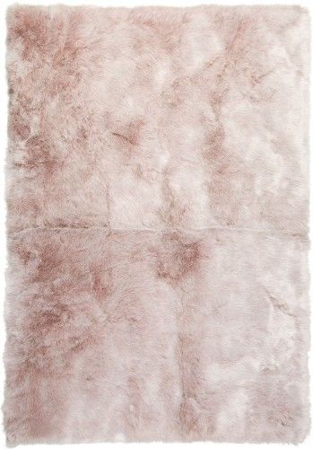 Dywan Obsession SAMBA SAB495 powder pink shaggy