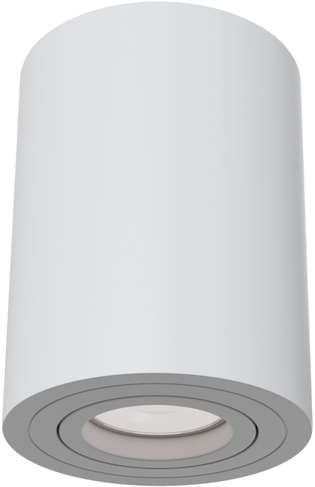 Lampa sufitowa TUBA ALFA C016CL-01W - Maytoni